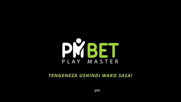 How to register and bet on Playmaster Kenya - Step by step guide
