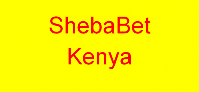 How to register and bet on ShebaBet Kenya - Step by step guide