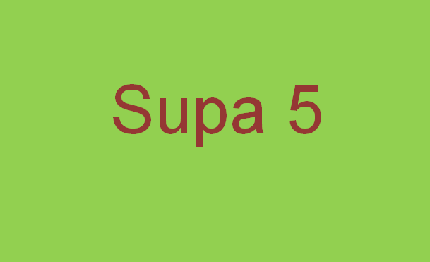 How to register and bet on Supa 5 Kenya - Step by step guide