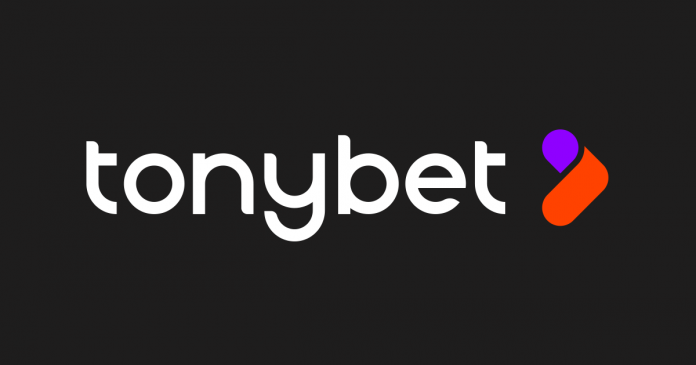 How to register and bet on TonyBet - Step by step guide