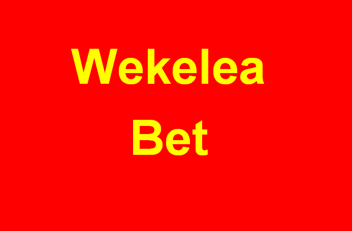 How to register and bet on Wekelea Bet Kenya - Step by step guide