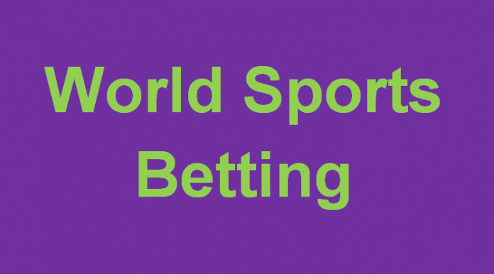 How to register and bet on World Sports Betting Kenya - Step by step guide