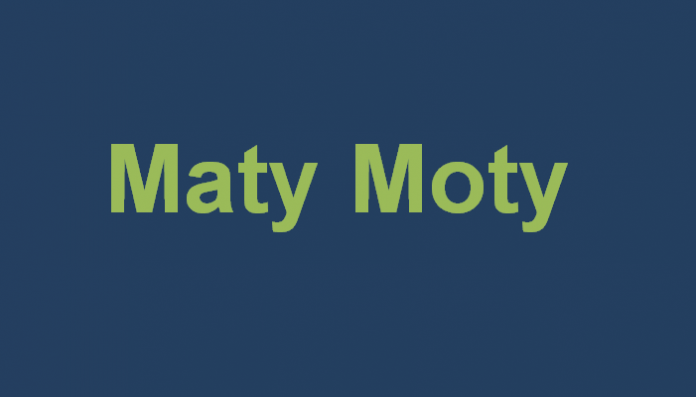 How to register and bet on Maty Moty Kenya – Step by step guide