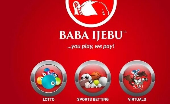 How to register and bet on Baba Ijebu Nigeria - Step by step guide