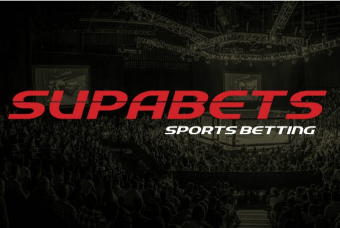 How to register and bet on Supabets South Africa - Step by step guide